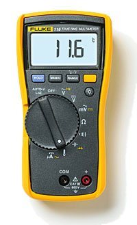 FLUKE 116 Multimetru digital