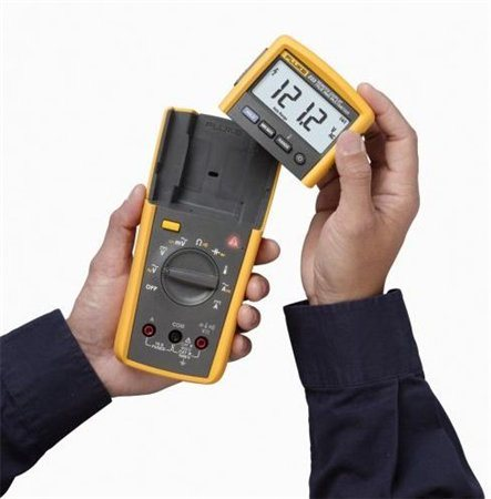 FLUKE 233 Digital multimeter
