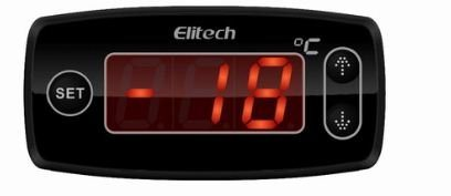 Elitech Microcomputer temperature controller