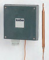 Trafag Mechanical Thermostats