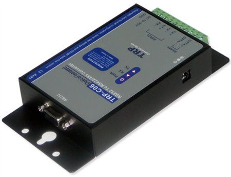 Trycom RS 232 to RS 422 RS 485 Isolated Converter