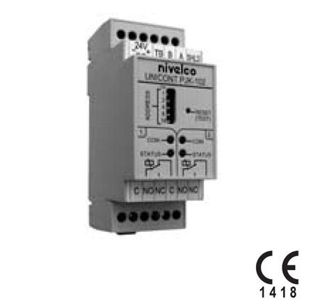 Nivelco Universal interface modul