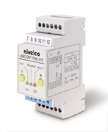 Nivelco Comutator multifunctional