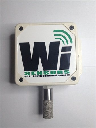 Synchro Comp Wi-Fi Environmental Sensors Tempeture Intern