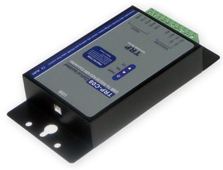 Trycom USB to RS 232 RS 422 RS 485 Isolated Converter