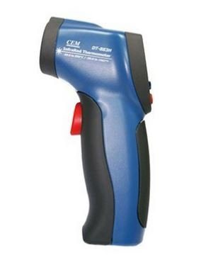 CEM Infra-red thermometer; LCD; -50...+850°C