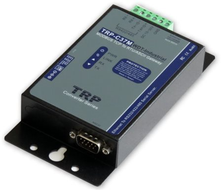 Trycom Ethernet Serial Server