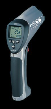 CEM Professional High Temperature Infrared Thermometer
