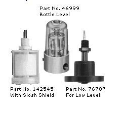 Gem Sensors Series Specials Level Switch