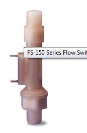 Gems Sensors Series Flow Switch